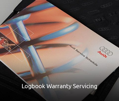 Logbook and Warranty Servicing