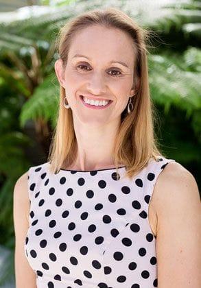 Dr Mara Clarson