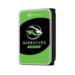 """2TB Seagate BarraCuda HDD 3.5"""""""