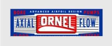Axial Ornel Flow logo