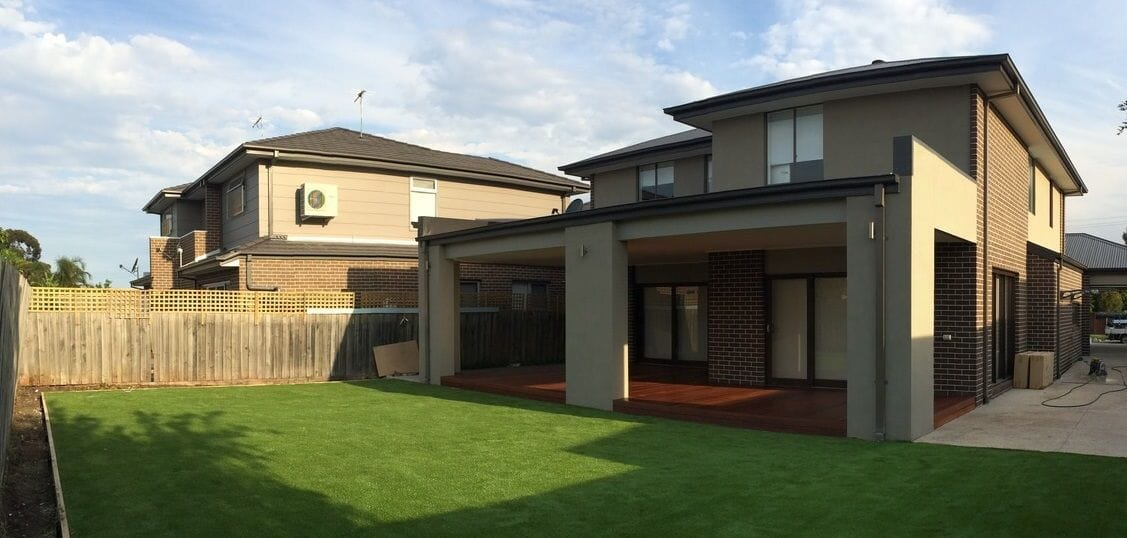 Artificial Grass Lawn Adelaide