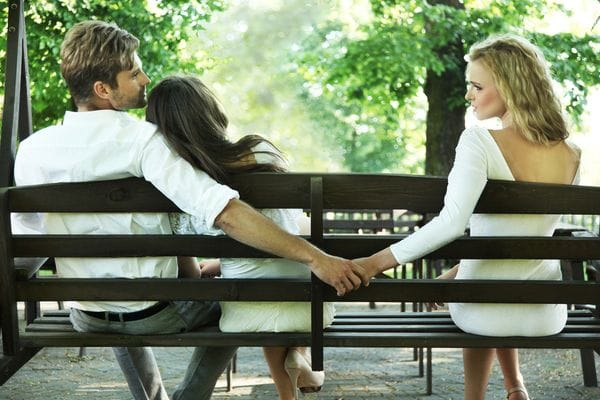 Common Signs of Cheating