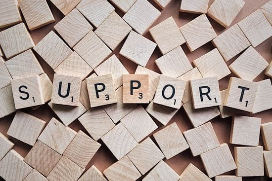New COVID Support from Federal and NSW Government