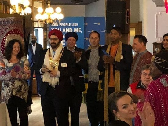 #SouthbankRotary sets new standard by opening board meeting to members and guests