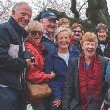 Probus Club Launches for Inner-Melbourne Retirees