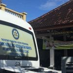 2018 - Women's Health Mobile Clinic Project