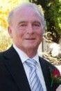 Richard Clark, President Rotary Club of Southbank (May-June 1999, 1999-2000)