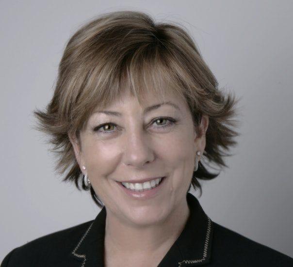 Sheena Wilson, President Rotary Club of Southbank (2001-2002)