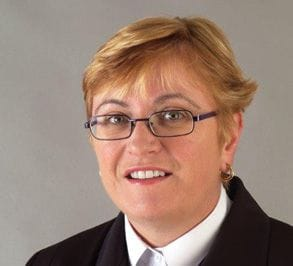 Wendy Bennett, President Rotary Club of Southbank (2003-2004, 2014-2015)