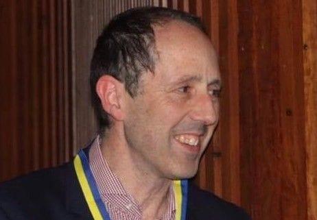 Stuart McArthur, President Rotary Club of Southbank (2015-2016)