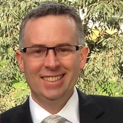 Stuart Cardell, President Rotary Club of Southbank (2016-2017)