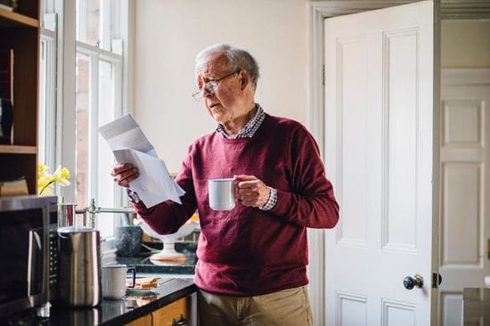 The Concerning Rise of Senior Mortgages