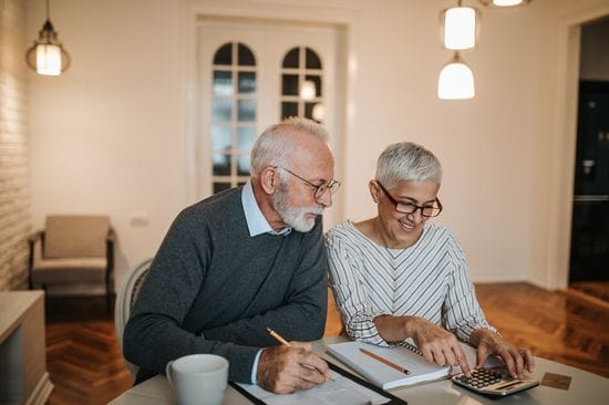 Balancing a Mortgage with Retirement