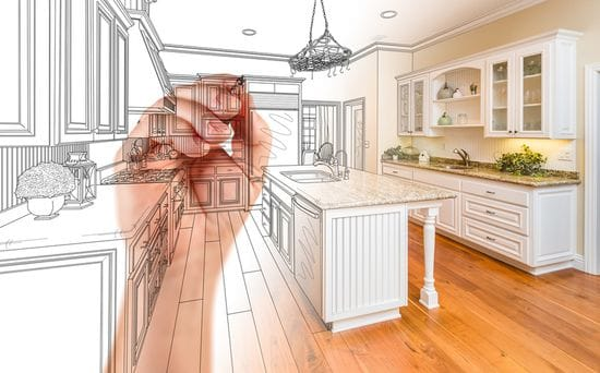 Renovating Your Kitchen for Less