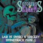 LoSS 6: Sorceress of Zhaan Soundtrack