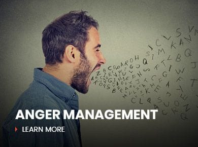 Anger Management Counselling in Gosford