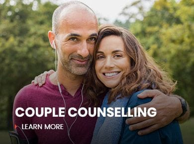 Couple Counselling in Gosford