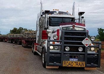 Australian Wide Haulage | Australian Wide Transport