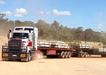 Australian Wide Haulage | MINE SITE & REMOTE AREA TRANSPORT EXPERIENCE