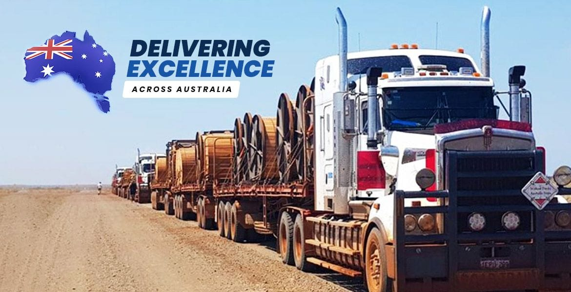 Australia Wide Haulage | Leaders in Australia Wide Transport Solutions