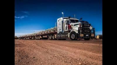 Australia Wide Haulage | Remote Location Transport | Mine site Transportation