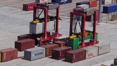 BRISBANE PORT TO PENALISE INACCURATE CONTAINER WEIGHTS