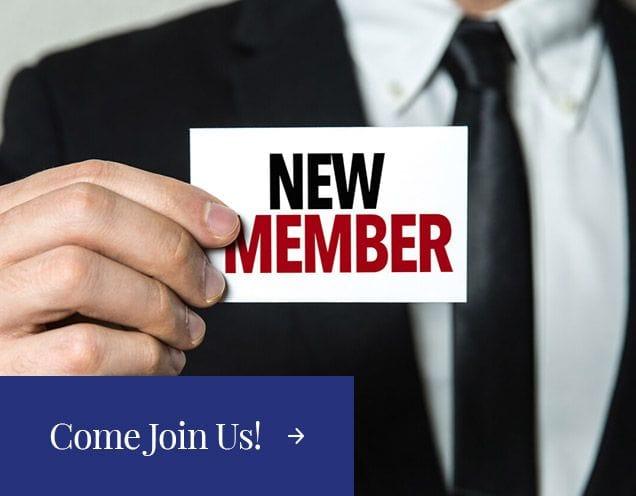 Club Eastwood Members