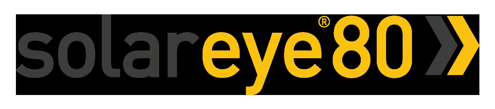 Solareye®80 Logo | Surface Designs is the Australian Distributor for Solareye®80