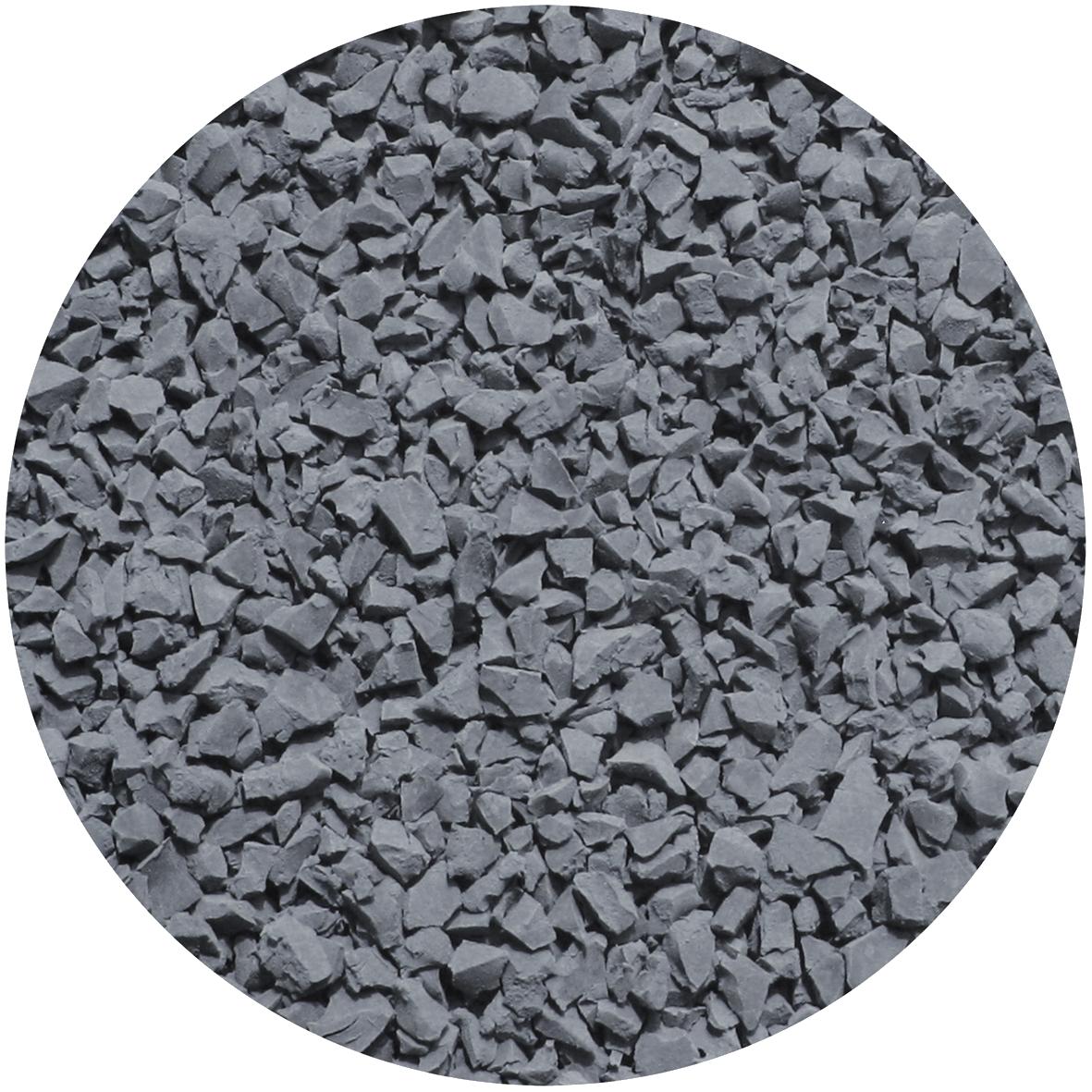 Grey EPDM Rubber