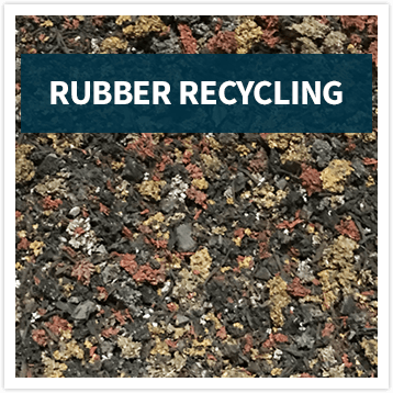 Rubber Recycling Playground