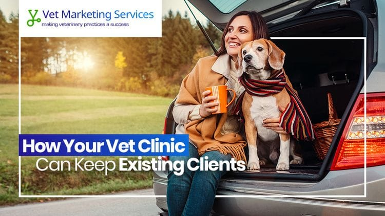 How to Retain Your Existing Clients