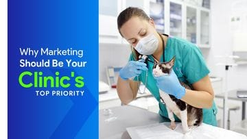 Why Marketing Should Be Your Clinic's Top Priority