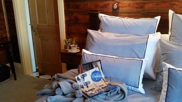 Drysdale House | Accommodation Victoria