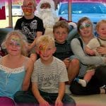 Children Christmas Party 2010