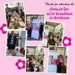 ACN Breakfast May 2021 - Brisbane