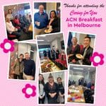 ACN Breakfast May 2021 - Melbourne