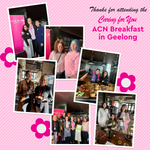 ACN Breakfast May 2021 - Geelong