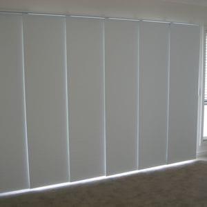 Plain Panel Glides