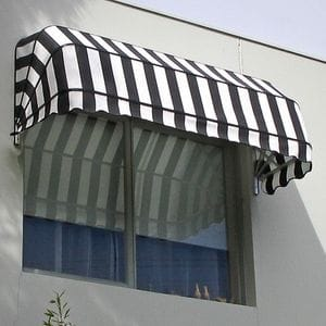 Dutch Hood -Docril Fabric