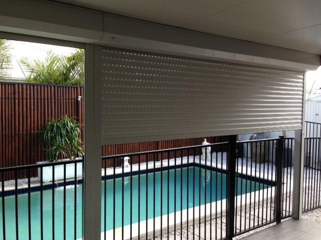 Roller shutters | External blinds on the Gold Coast