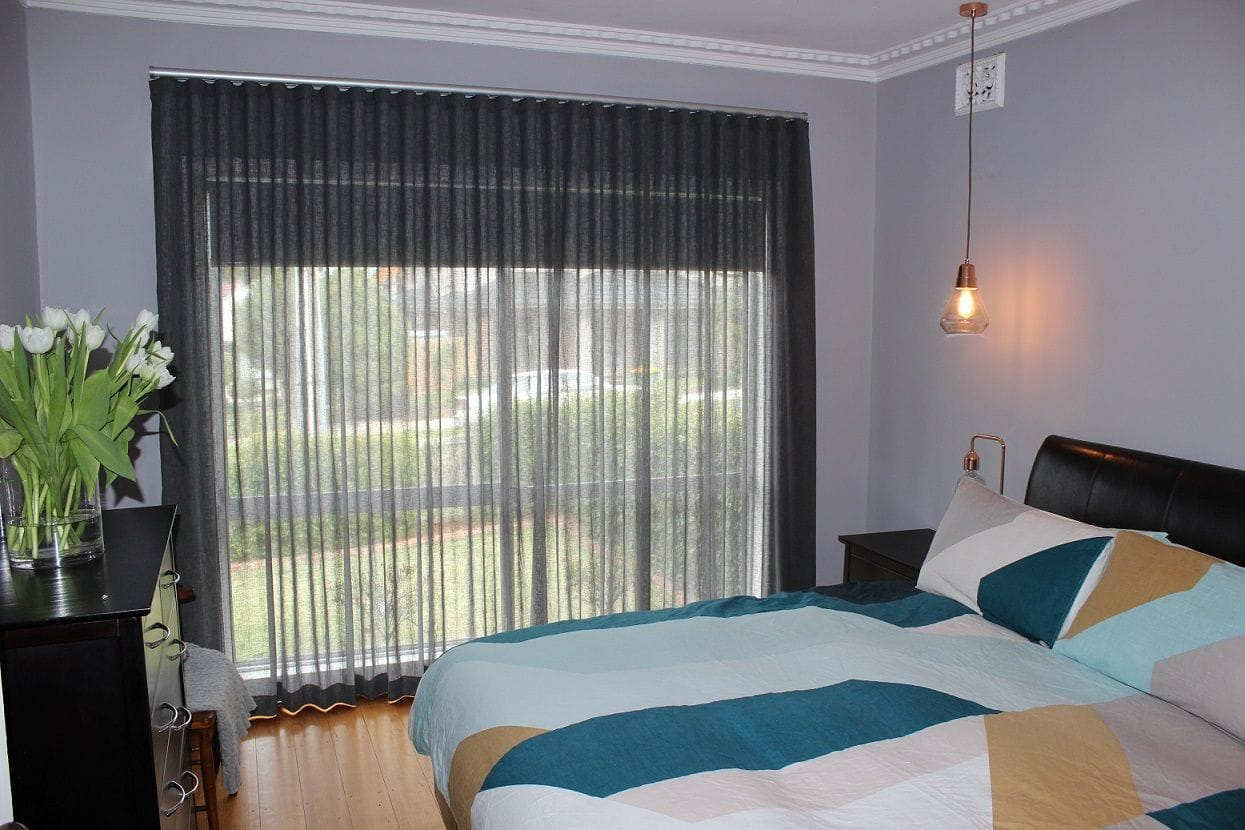 Curtains | Interior blinds on the Gold Coast