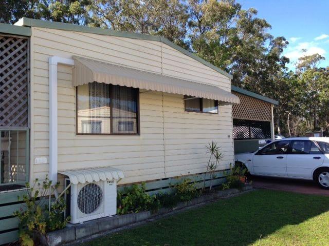 Aluminium Awnings | Outdoor Blinds Gold Coast