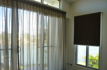 Curtains Gold Coast | Interior Blinds | U-Select Blinds & Awnings