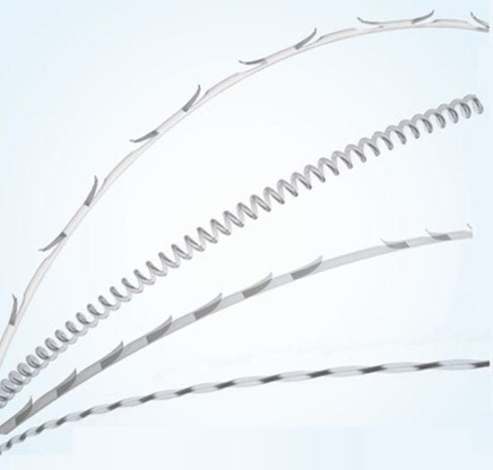 Understanding Thread Lifting