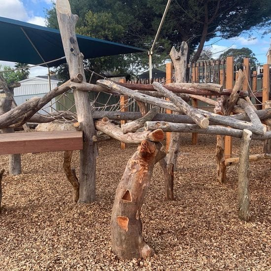Nature Play Spaces