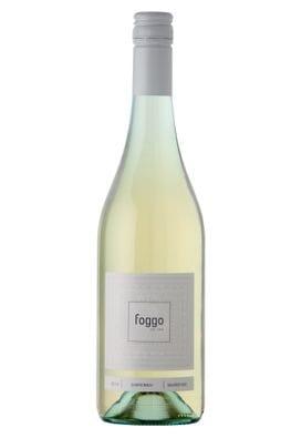 2019 Foggo  Chardonnay