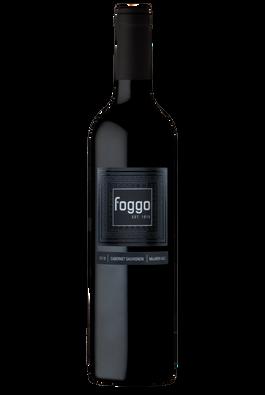 2018 Foggo Cabernet Sauvignon