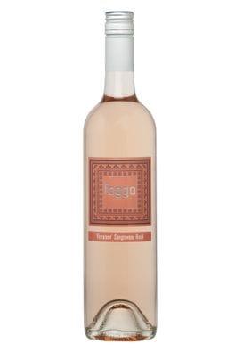 2021 'Floraison' Sangiovese Rosé