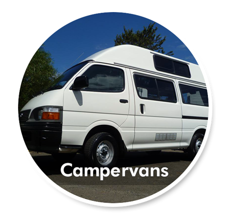bad credit campervan loans
