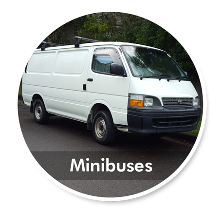 bad credit mini bus loans
